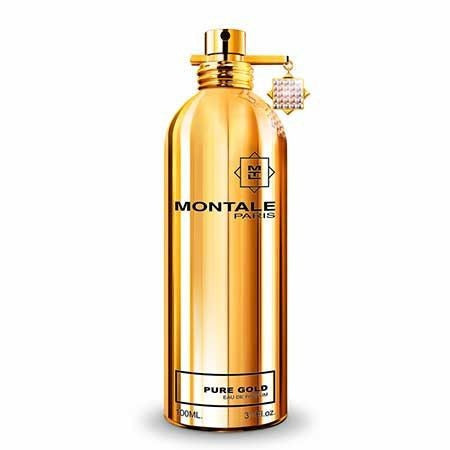 Montale Pure Gold edp 3.4oz / 100ml