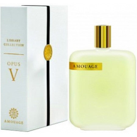 Amouage The Library Collection Opus V edp 3.4oz / 100ml