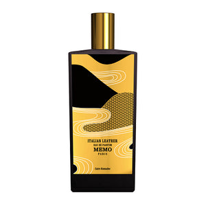 Memo Italian Leather edp 2.5oz / 75ml