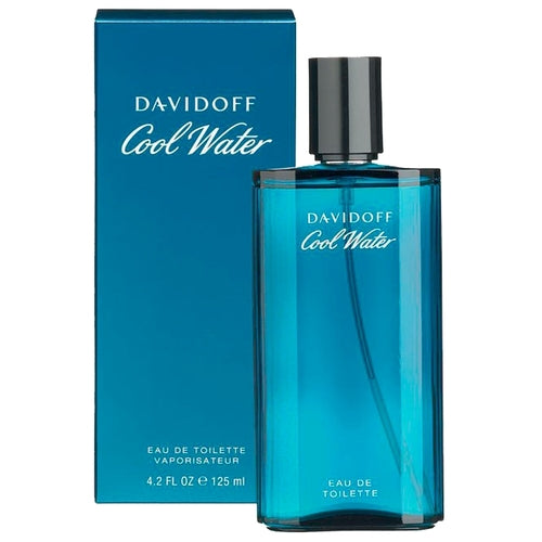 Davidoff Cool Water Men 4.2oz/ 125ml