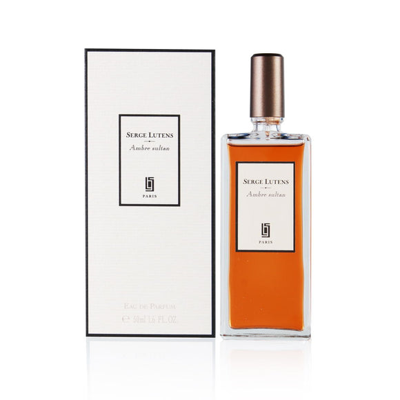 Serge Lutens Ambre Sultan EdP 1.7oz / 50ml