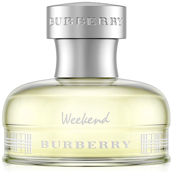 Burberry Weekend For Women EdP 3.4oz / 100ml