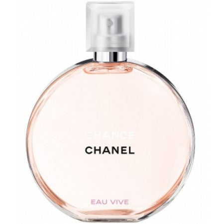 Chanel Chance Eau Vive edt 3.4oz / 100ml