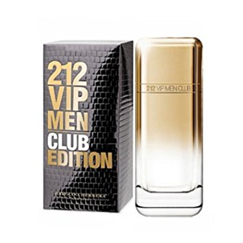 Carolina Herrera 212 VIP Club Edition EdT 2.7oz / 80ml