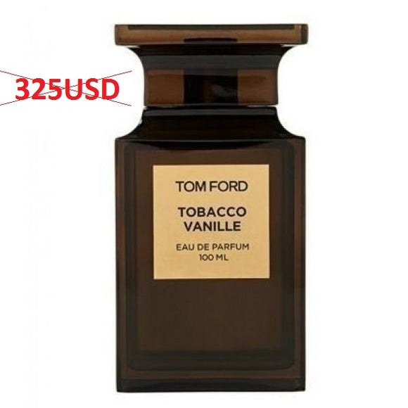 Tom Ford Tobacco Vanille edp 3.4oz / 100ml