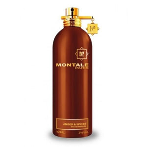 Montale Amber And Spices edp 3.4oz / 100ml