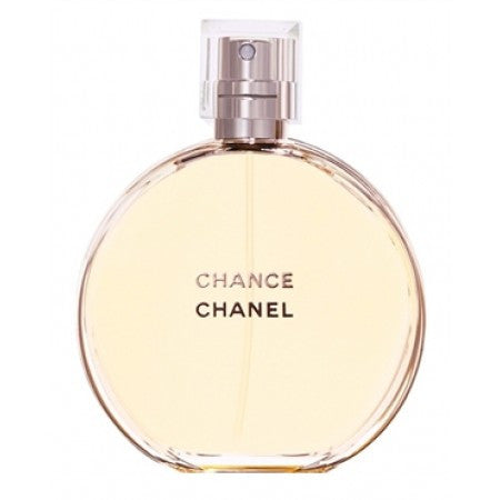Chanel Chance Eau De Toilette edt 3.4oz / 100ml