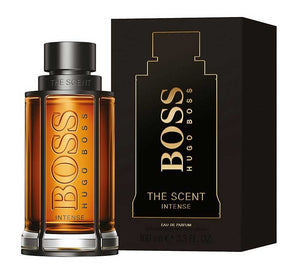 Hugo Boss The Scent Intense For Him EdT 3.4oz / 100ml
