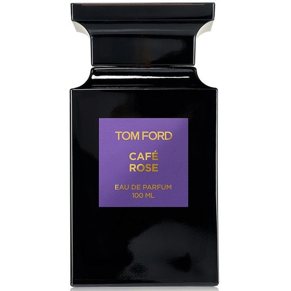 Tom Ford Cafe Rose edp 3.4oz / 100ml