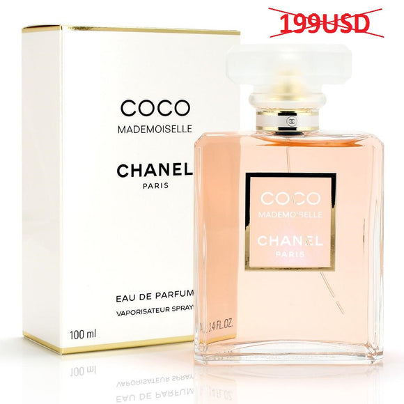 Chanel Coco Mademoiselle 3.4oz / 100ml