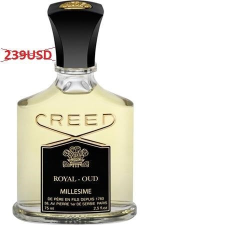 Creed Royal Oud edp 4oz / 120ml