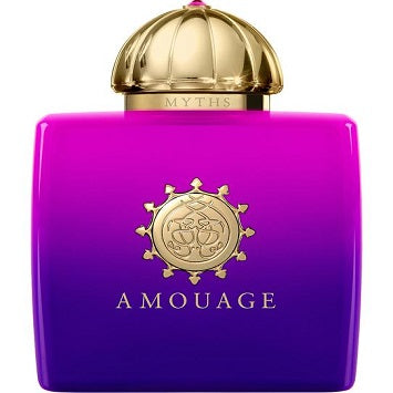 Amouage Myths Woman EdP 3.4oz / 100ml