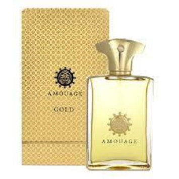 Amouage Gold Man EdP 3.4oz / 100ml