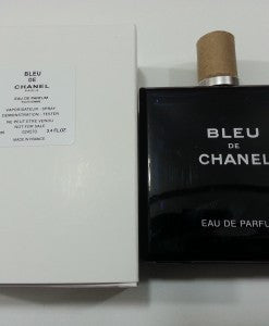 Chanel Bleu De Chanel Eau De Parfum Edp 34oz 100ml Dngifts