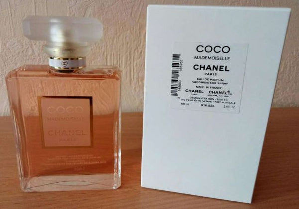 Chanel Coco Mademoiselle Parfum And Fragrances Collections For Sale