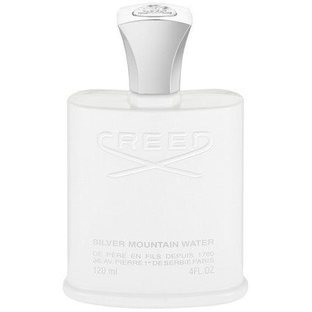 Creed Silver Mountain Water edp 4oz / 120ml