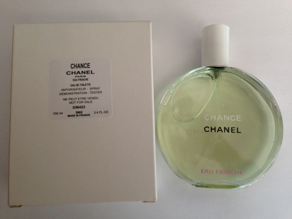 1044d868858 Chanel Chance Eau Fraiche Perfume and Fragrances Collections for ...