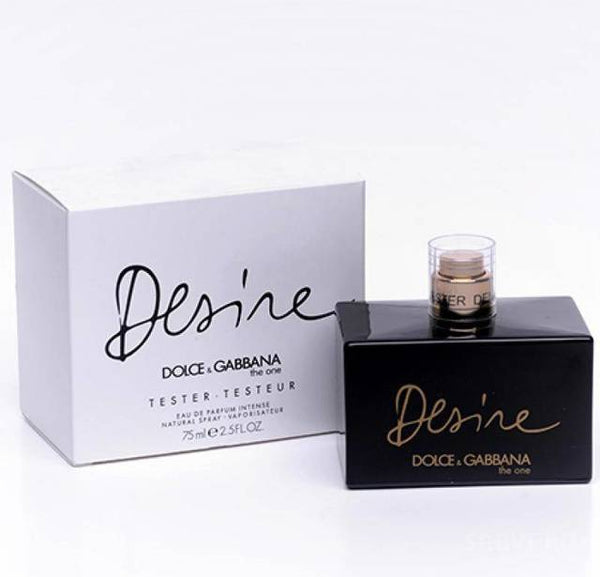 29f5d9d5d2a47 Dolce   Gabbana The One Desire EdP 2.5oz   75ml – DnGifts, We have ...