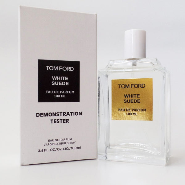 buy online cb0ba 4b1bb ... Tom Ford White Musk Collection White Suede edp 3.4oz   100ml