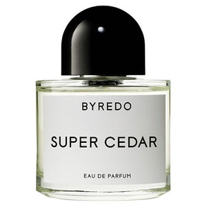 Byredo Super Cedar EdP 3.4oz / 100ml