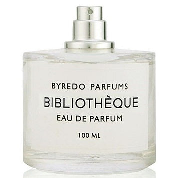 Byredo Bibliotheque EdP 3.4oz / 100ml