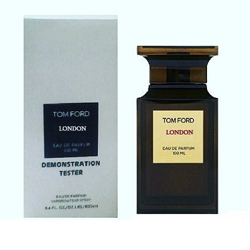 Tom Ford London edp 3.4oz / 100ml
