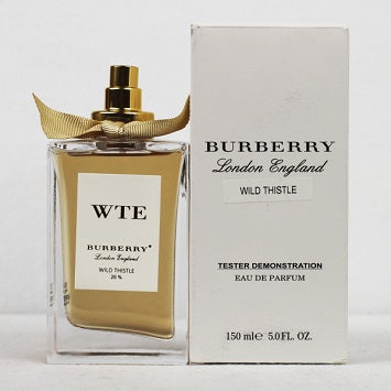 Burberry Wild Thistle EdP 5oz / 150ml