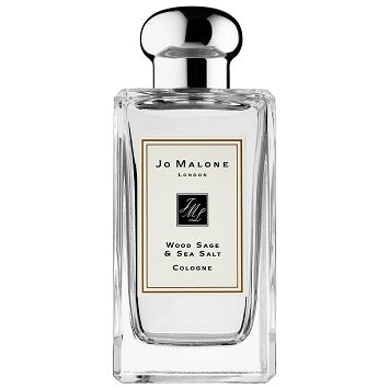 Jo Malone London Wood Sage Sea Salt EdC 3.4oz / 100ml
