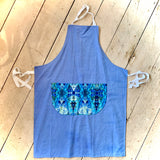 Chefs Apron 'The Driftwood Collection'