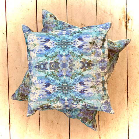 Cushion 'The Driftwood' Collection