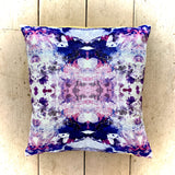 Cushion 'Purple Decadence' Collection