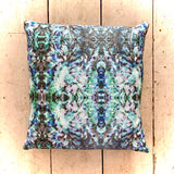 Wild Hydrangea Collection Cushion