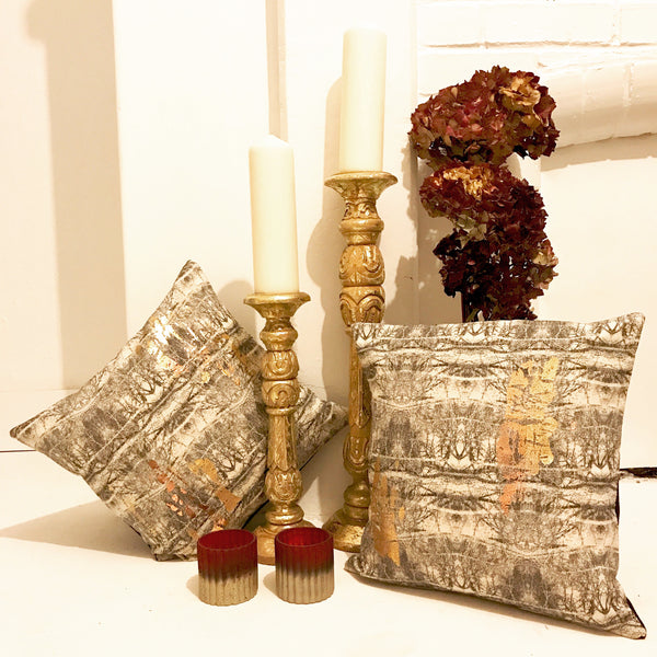 Cushion 'Into The Woods' Collection