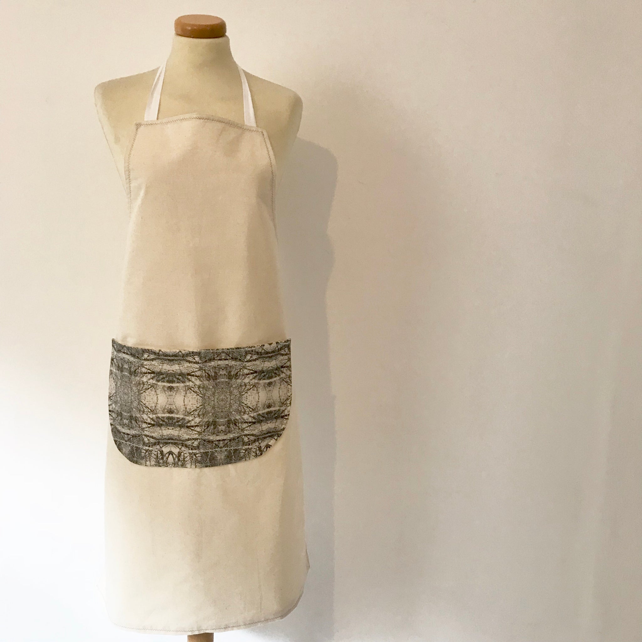 Chefs Apron 'Into The Woods Collection'