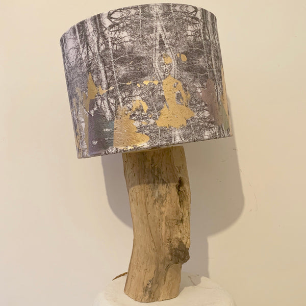 Statement Lamp 'Into The Woods' Collection