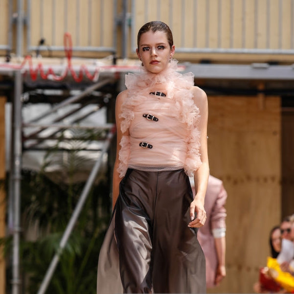 SS19 BERLIN FASHION WEEK