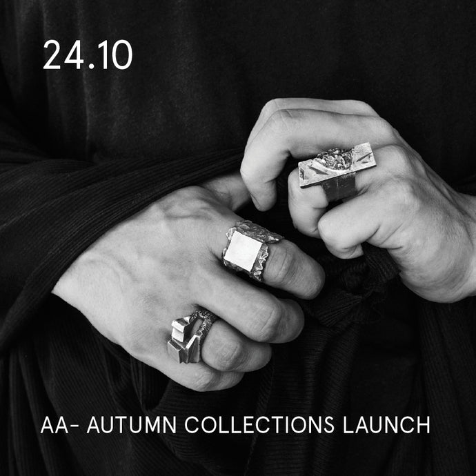 24.10 AUTUMN COLLECTIONS LAUNCH