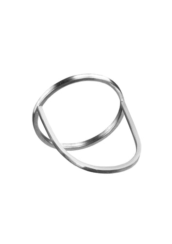 MILANOVA STUDIO - Three Circles ring