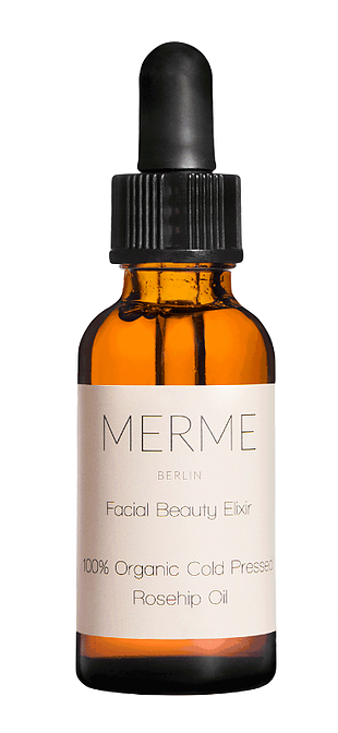 MERME - Facial Beauty Elixir