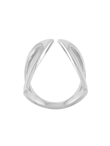 MIES NOBIS - Cut-out Claavi Ring *30% OFF*