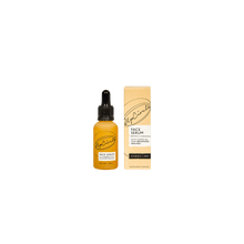 Up Circle - Organic Face Serum with Coffee Oil