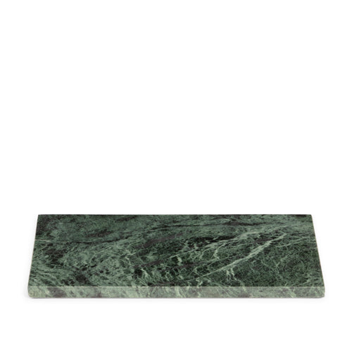 STONED - Green Marble Rectangular Board S