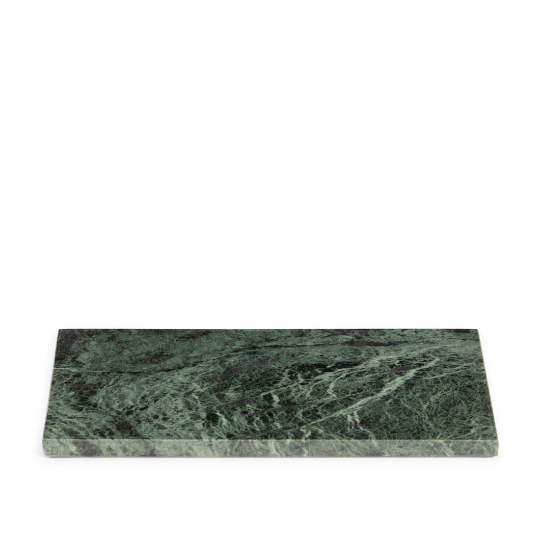 STONED - Green Marble Rectangular Board
