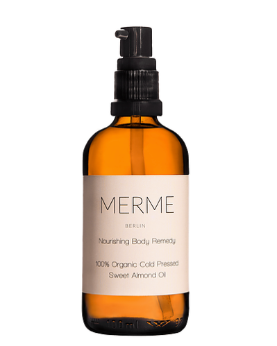 MERME - Nourishing Body Remedy