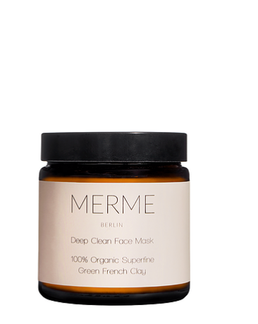 MERME - Deep Clean Facial Mask