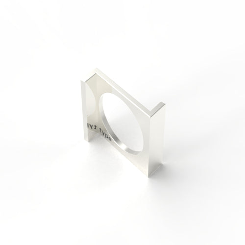 TYPE - Alphabet Ring / Z