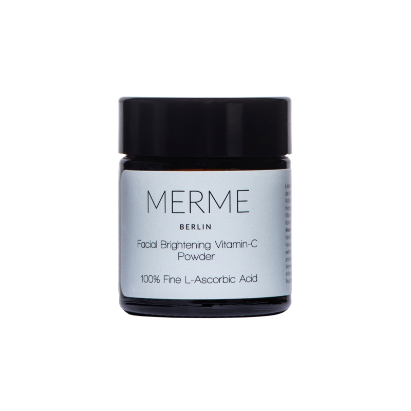 MERME - Facial Brightening  Vitamin-C Powder