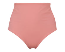 ANEKDOT Blush / Core high Bikini Bottom