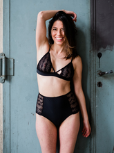 ANEKDOT - Earth Triangle Bra