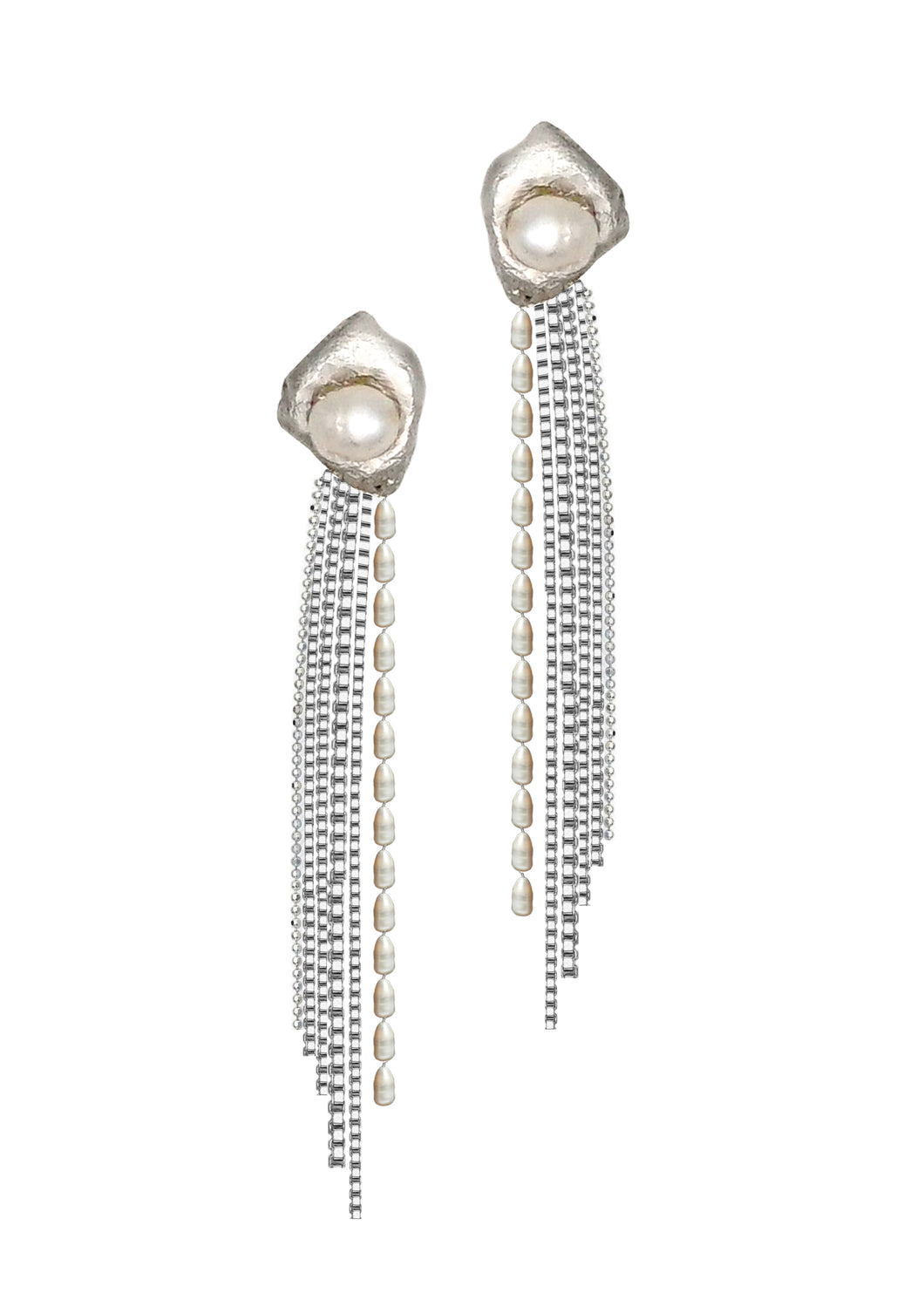 MILANOVA STUDIO x Affair - Earrings